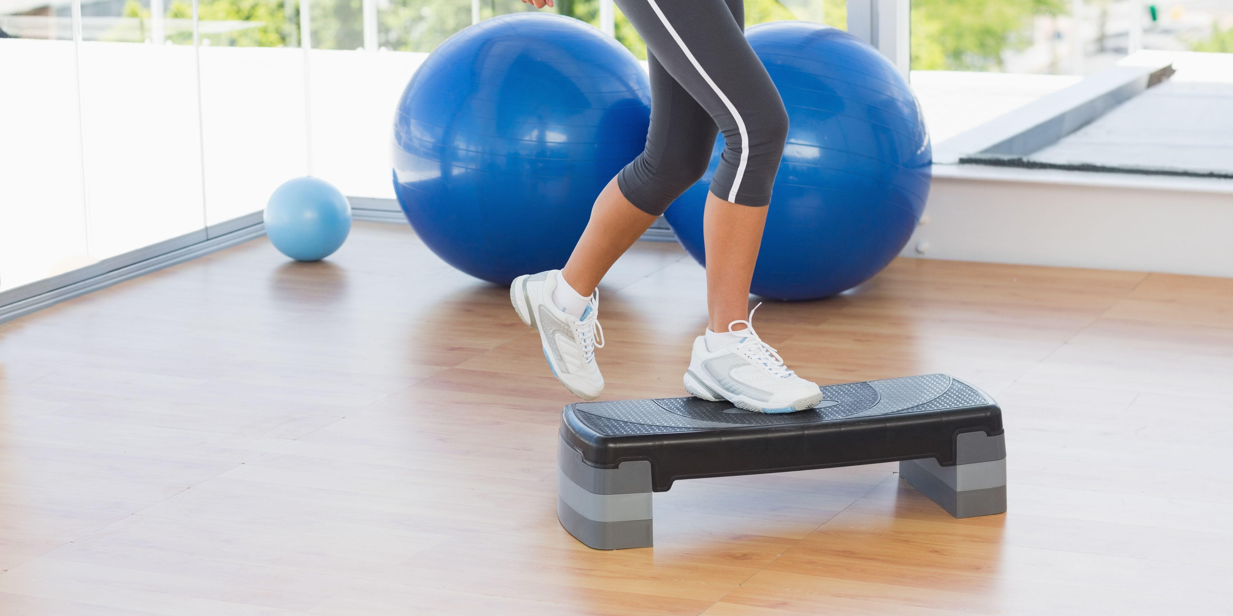 Aerobic Steps