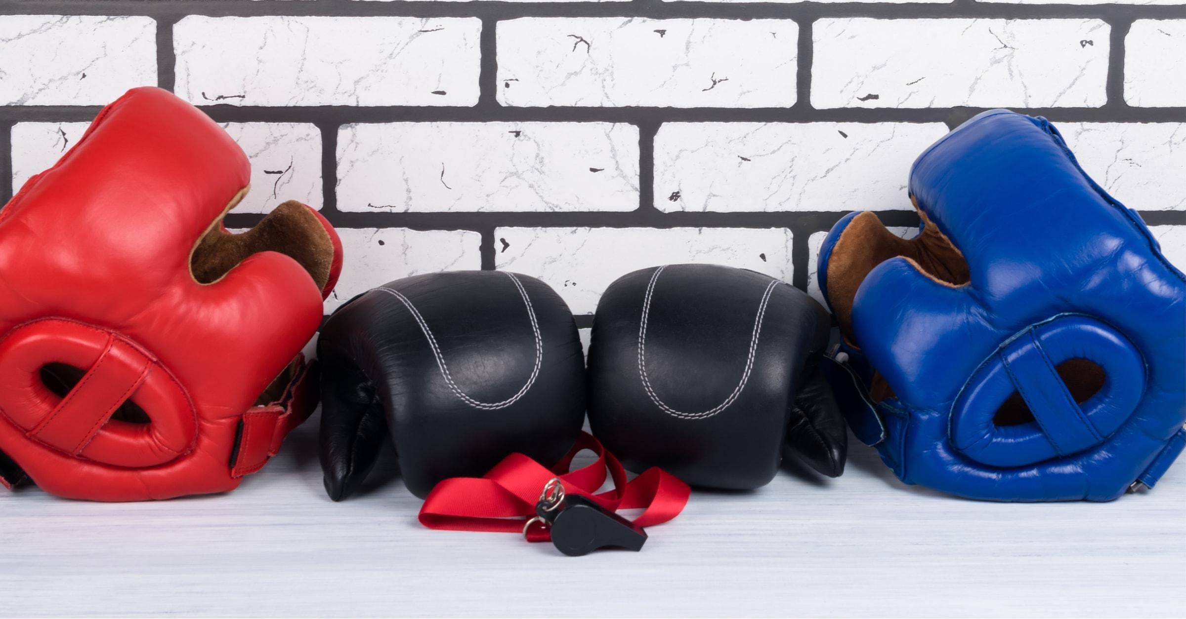Boxing/MMA Accessories