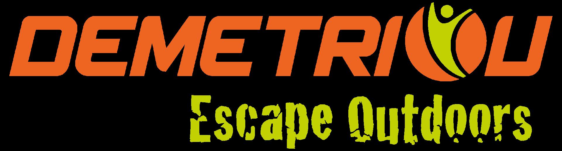 Escape outdoor logo